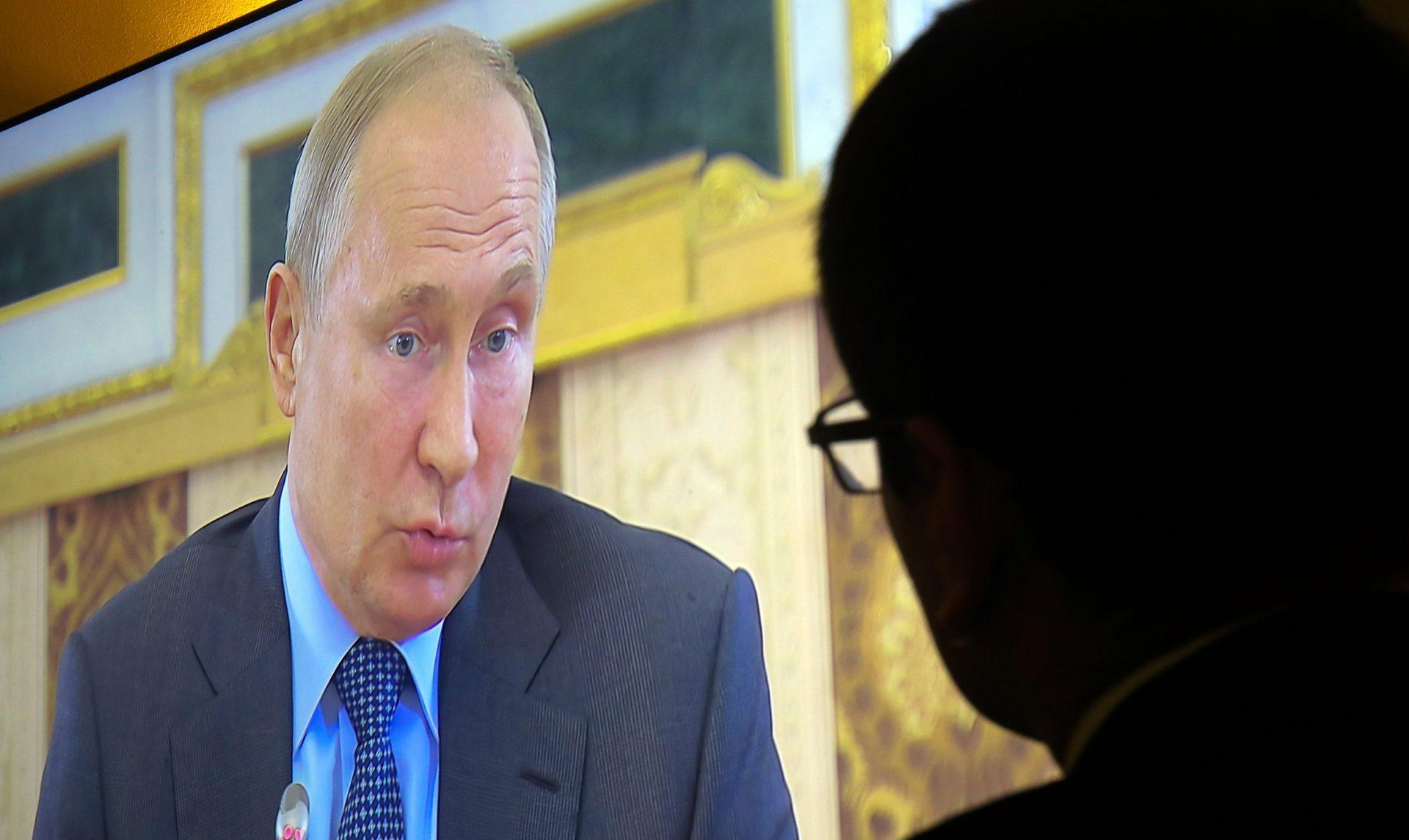 Rusia ar fi angajat o rețea de britanici pentru a-i urmări pe dușmanii lui Putin