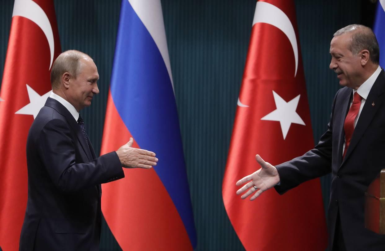 Tensiunile dintre Turcia și Rusia cresc, pe fondul neînțelegerilor din Siria. Sputnik denunță agresiuni împotriva echipei din Istanbul