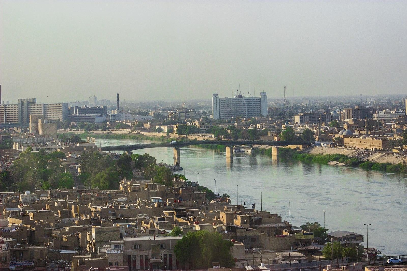 Un jurnalist a fost răpit de pe străzile din Baghdad. Este al treilea caz în numai șase luni