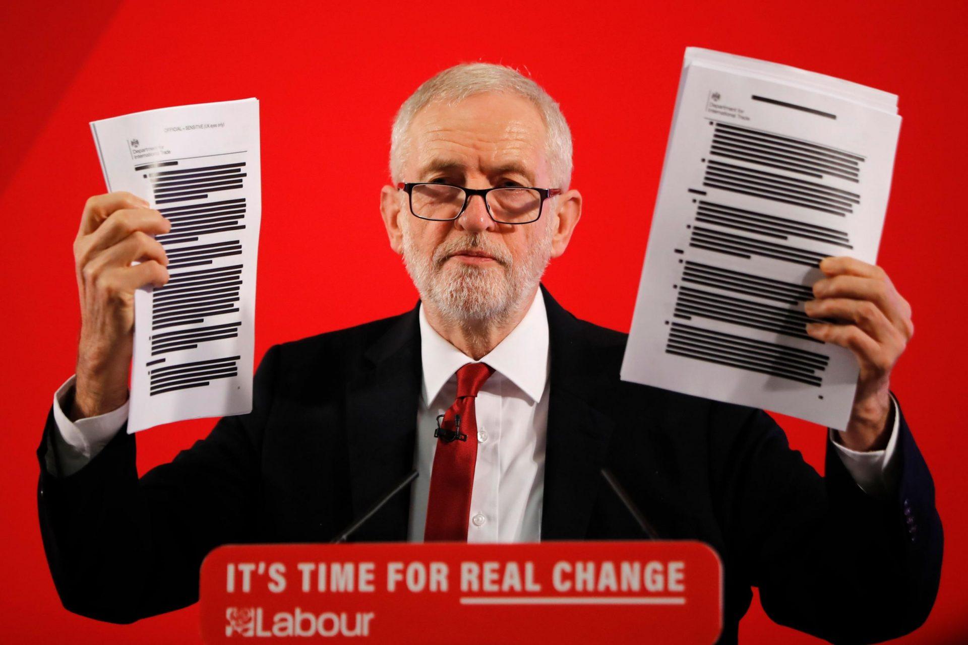 Ultima încercare a Rusiei de a interfera in alegerile Marii Britanii ar fi avut succes