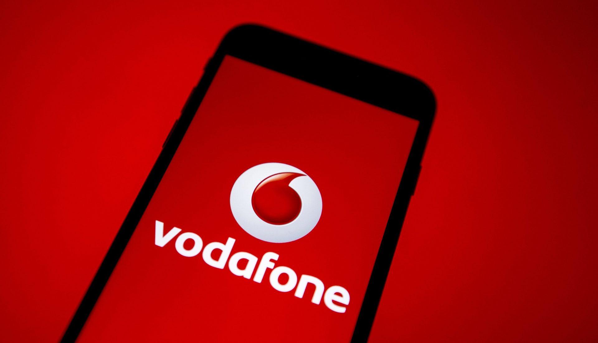 Vodafone, amendă de 3.000 de euro pentru încălcarea GDPR, după ce a prelucrat greșit date personale