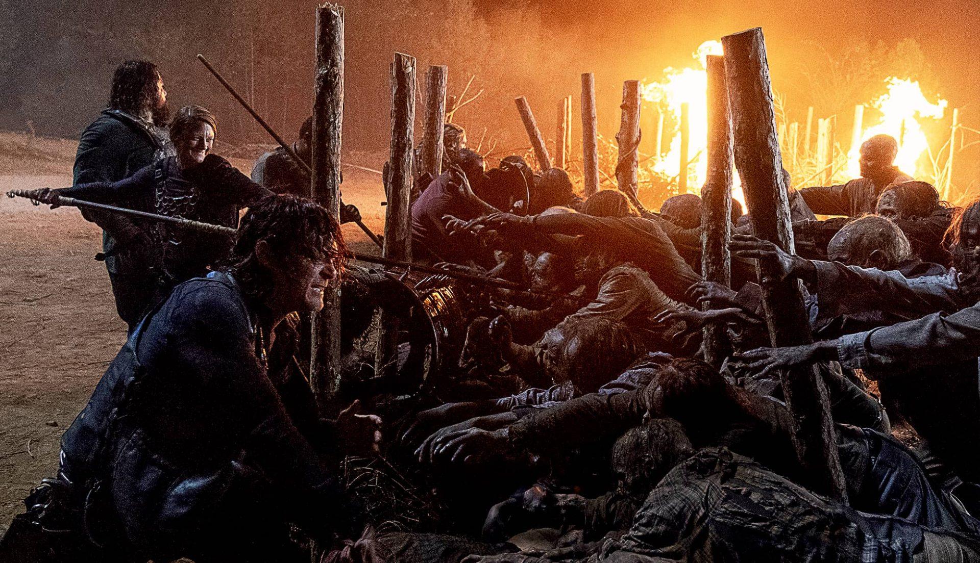 Fake news cu poze din The Walking Dead: cum a ajuns serialul despre o apocalipsă zombie să fie subiectul unei dezinformări