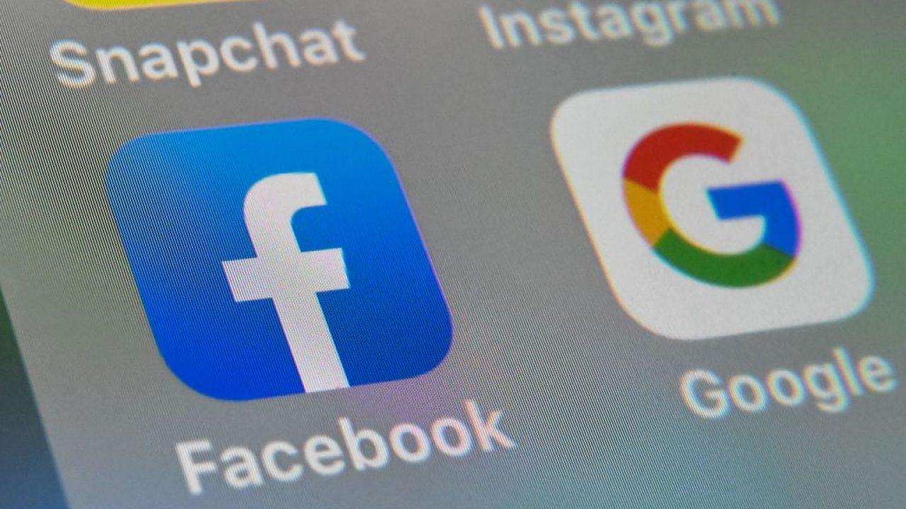 Google și Facebook ar putea fi obligate să împartă veniturile din publicitate cu publisherii australieni