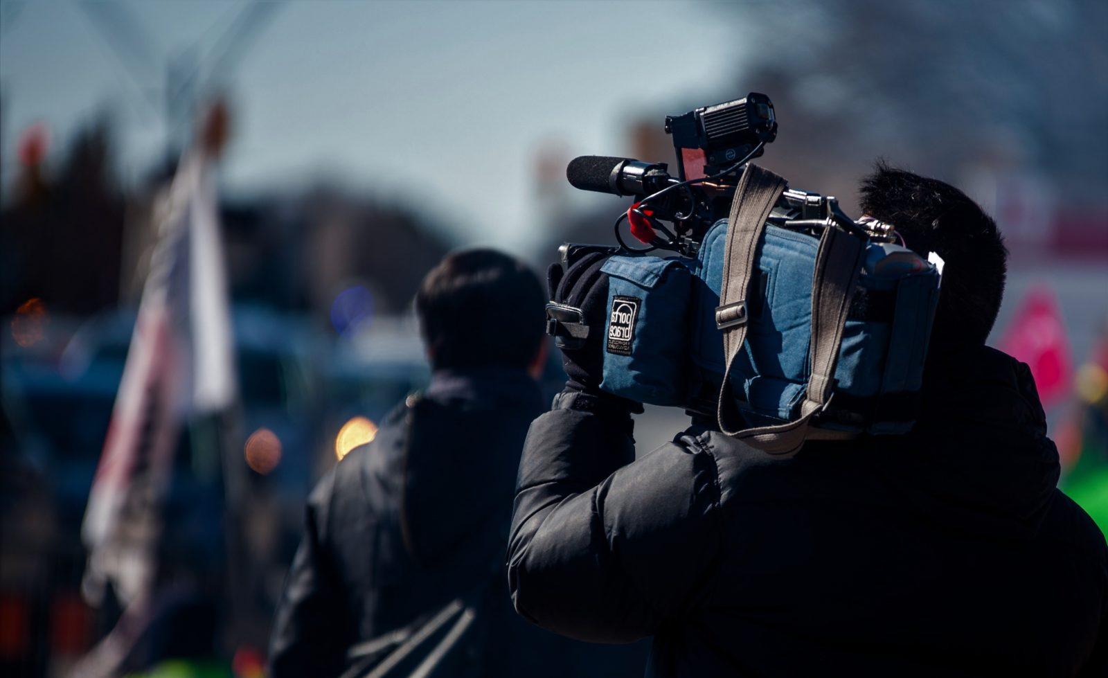 Un ONG din Marea Britanie susține că este momentul potrivit pentru a conștientiza nevoile presei