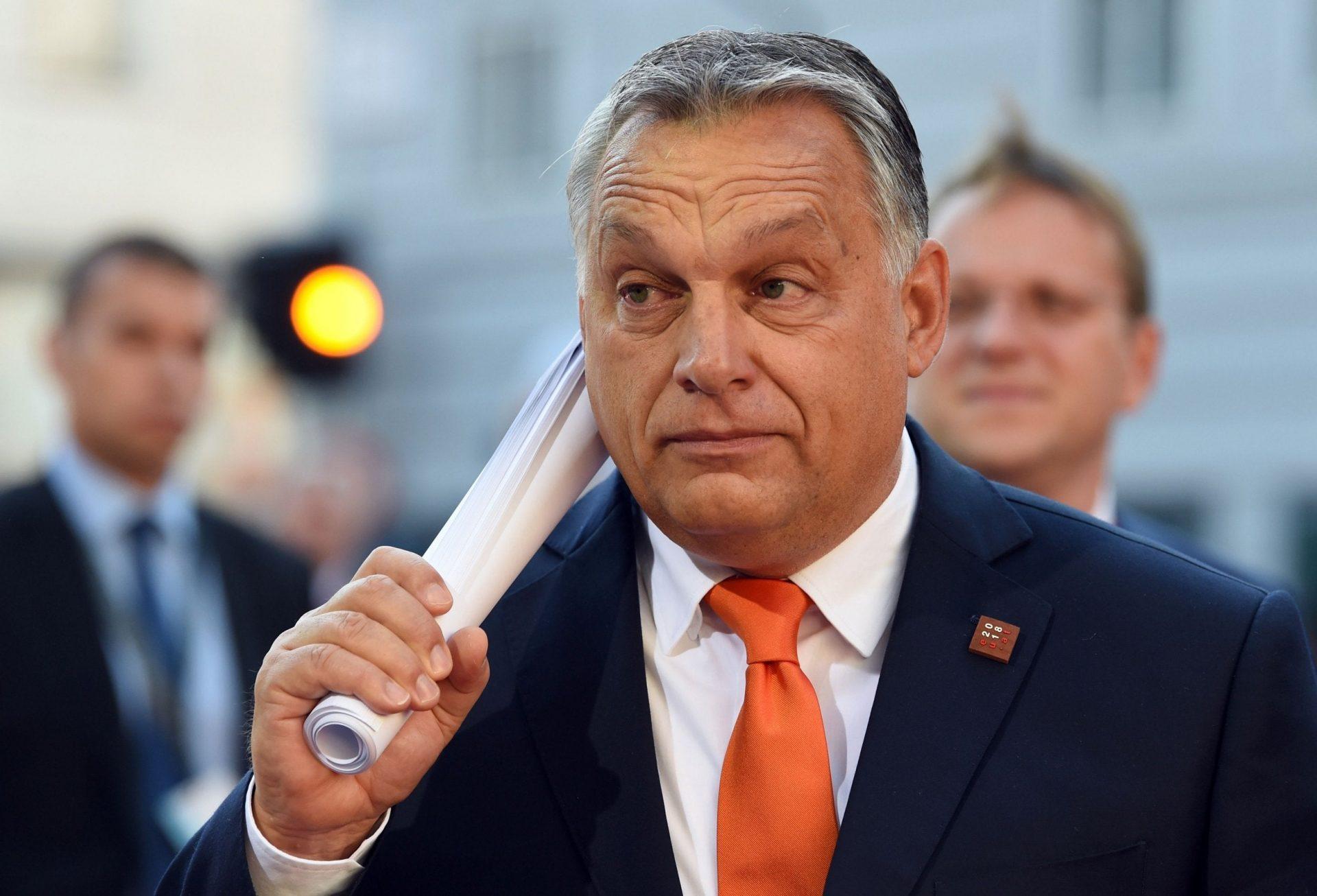 """Cum vede un jurnalist din Ungaria măsurile luate de Viktor Orban: """"Intenția Guvernului este limpede: intimidarea jurnalistului"""""""