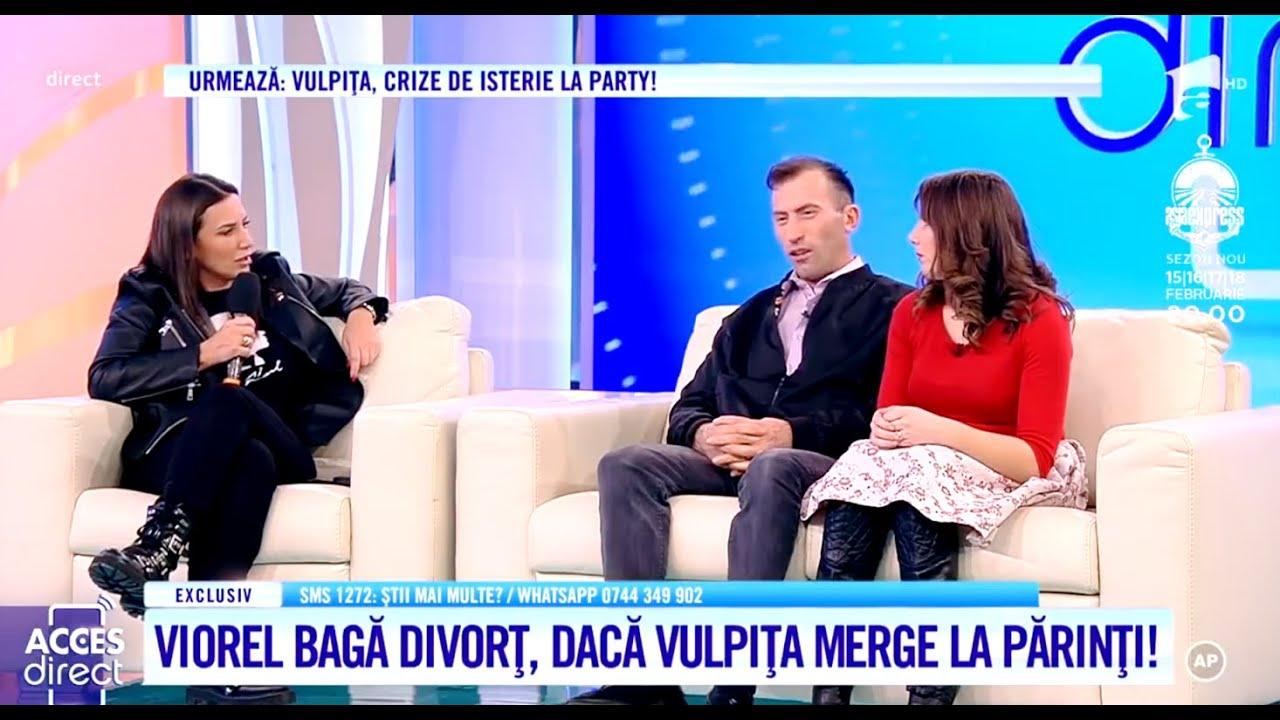 """Telenovela Vulpița mai primește o amendă de la CNA: """"Astfel de personaje nu au niciun motiv să fie prezentate ca repere morale"""""""