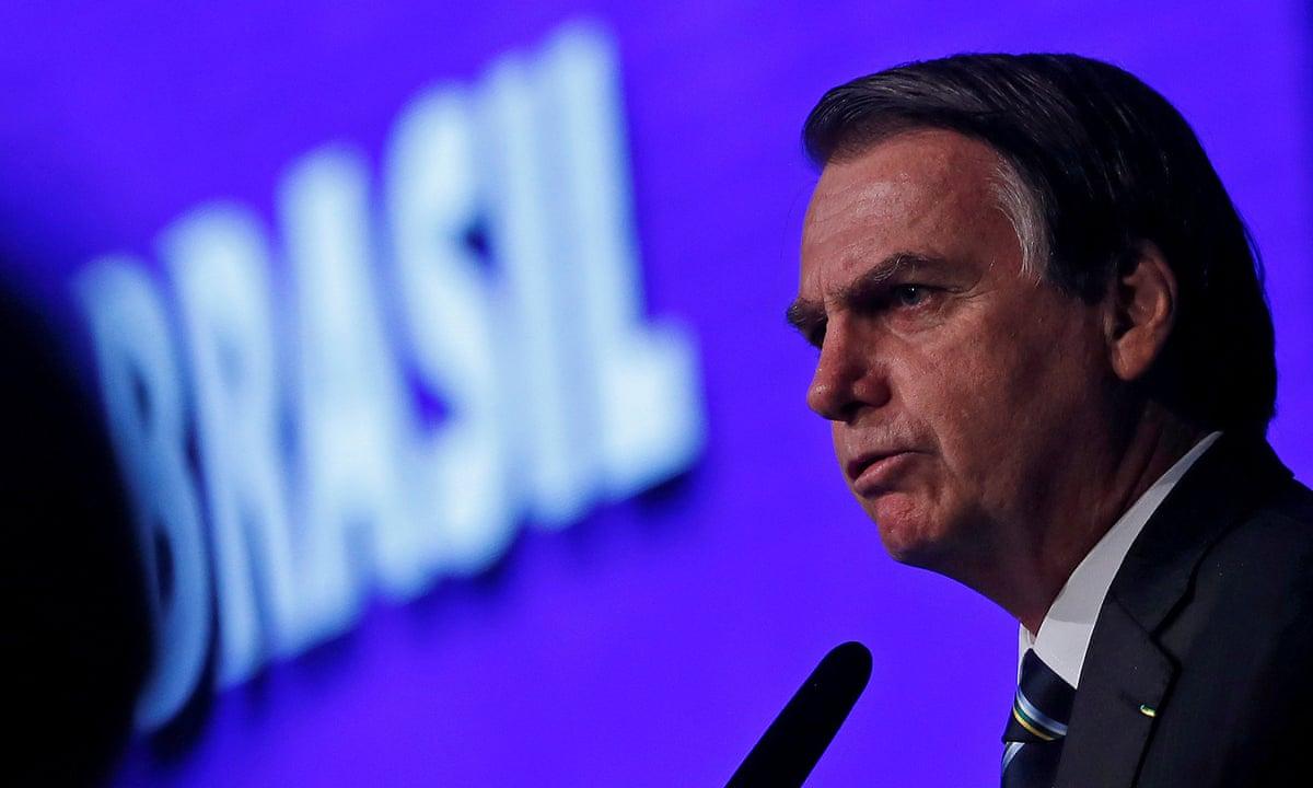 Boicot în presa braziliană, după ce jurnaliștii au fost agresați de către suporterii lui Bolsonaro