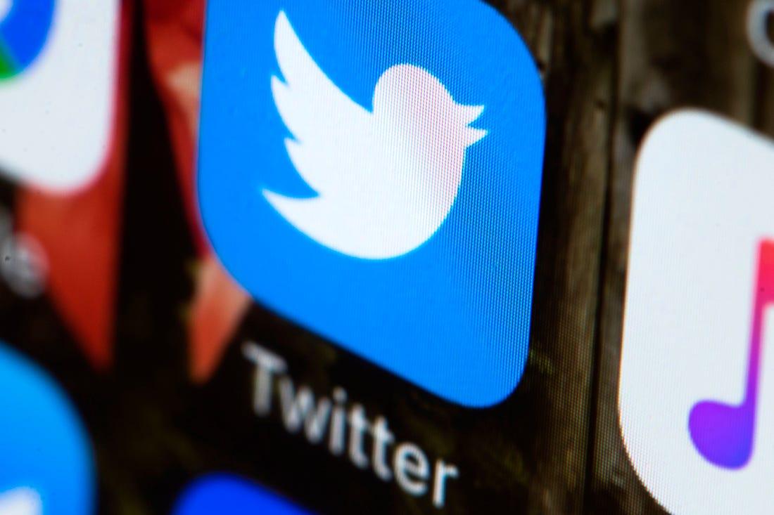 """Twitter va avertiza utilizatorii cu privire la postările despre coronavirus """"potențial dăunătoare"""""""