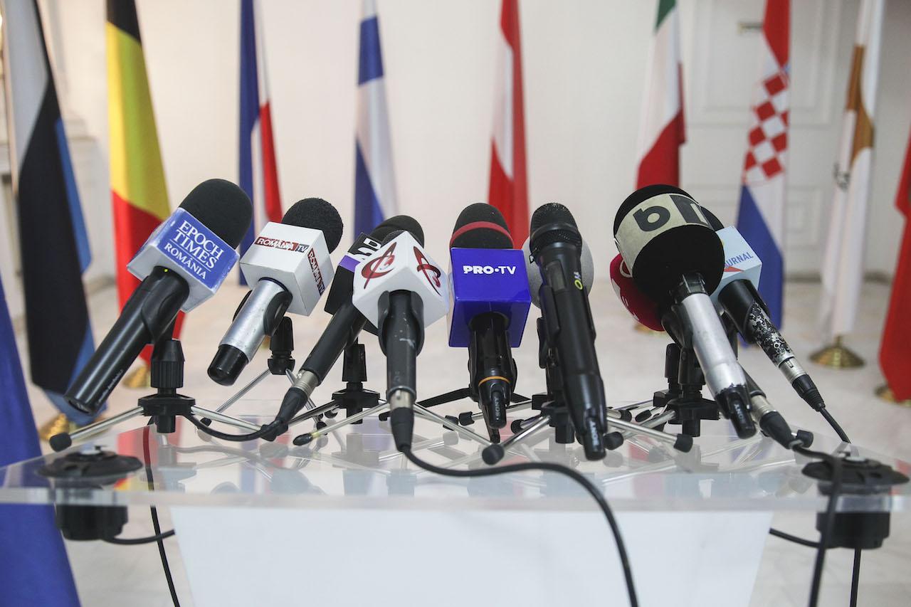 Mass-media va primi un sprijin financiar în valoare de 200 de milioane de lei, în schimbul unei campanii de informare