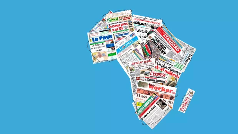 În Africa, pandemia este folosită ca scuză pentru limitarea libertății de exprimare