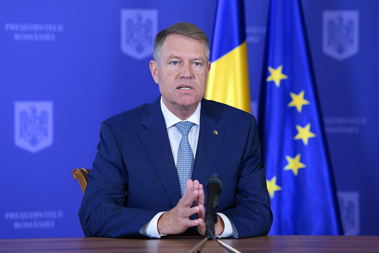 """Iohannis a anunțat ce măsuri se relaxează de pe 15 mai: """"Starea de urgență nu va fi prelungită"""""""