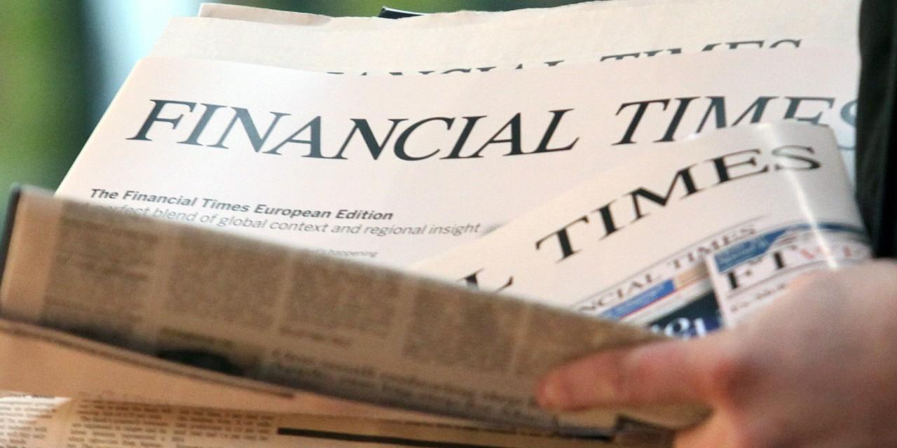 Tensiuni între presa rusă și Financial Times, din cauza presupunerilor privind numărul de decese cauzate de COVID-19