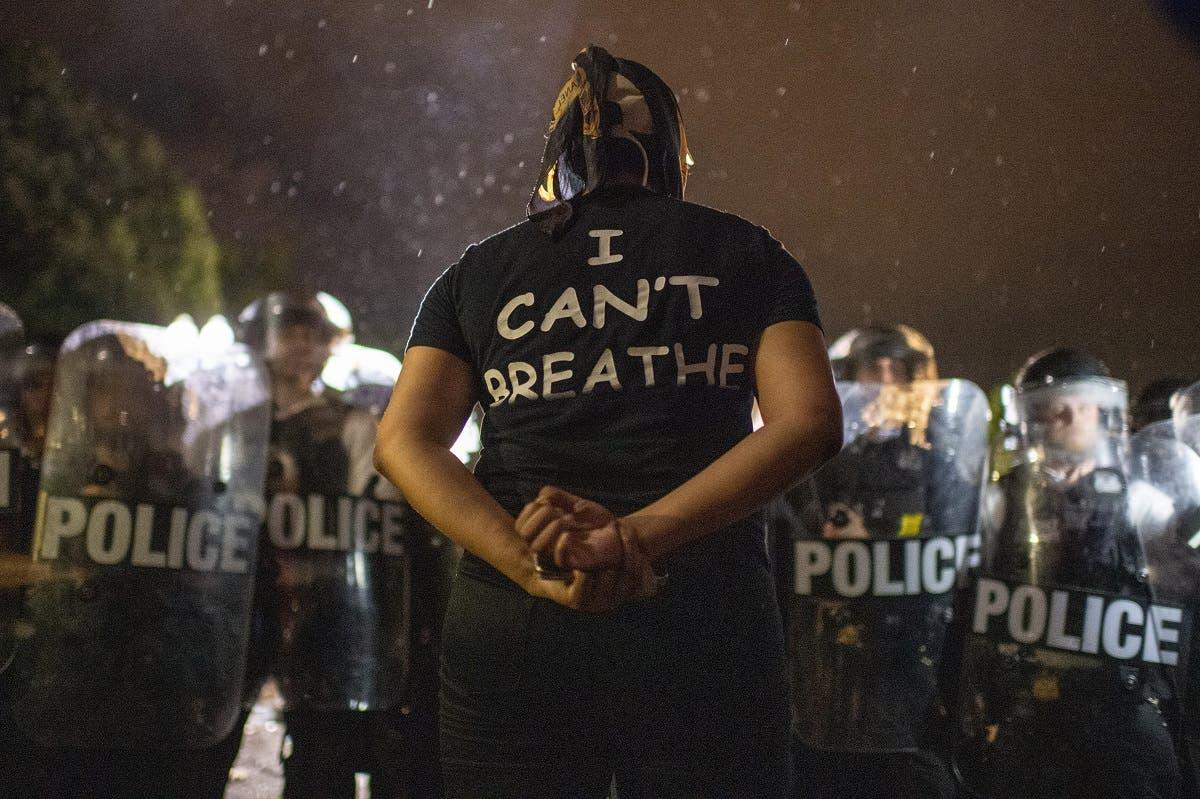 Cum se folosește China de protestele anti-rasism din SUA pentru a răspunde atacurilor Americii