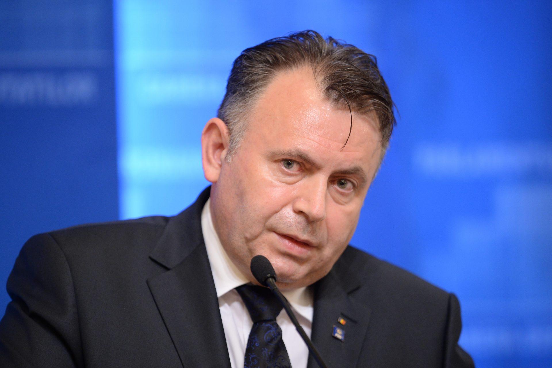 """Editiadedimineata.ro: Nu vor exista noi măsuri de relaxare. Nelu Tătaru: """"S-a decis să amânăm noua tranșă de măsuri de relaxare"""""""