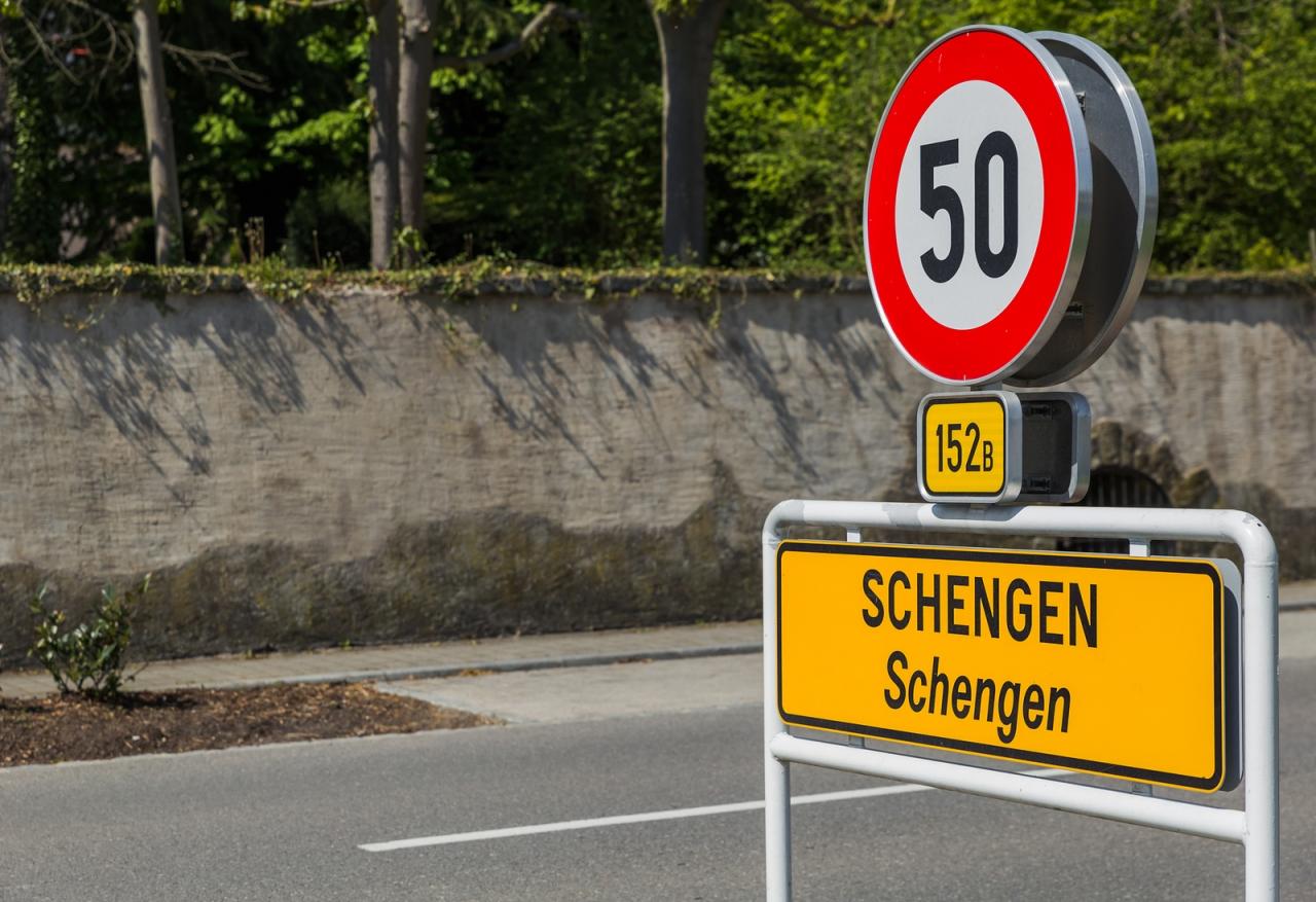 Există o teorie a conspirației privind motivul pentru care România nu este în spațiul Schengen