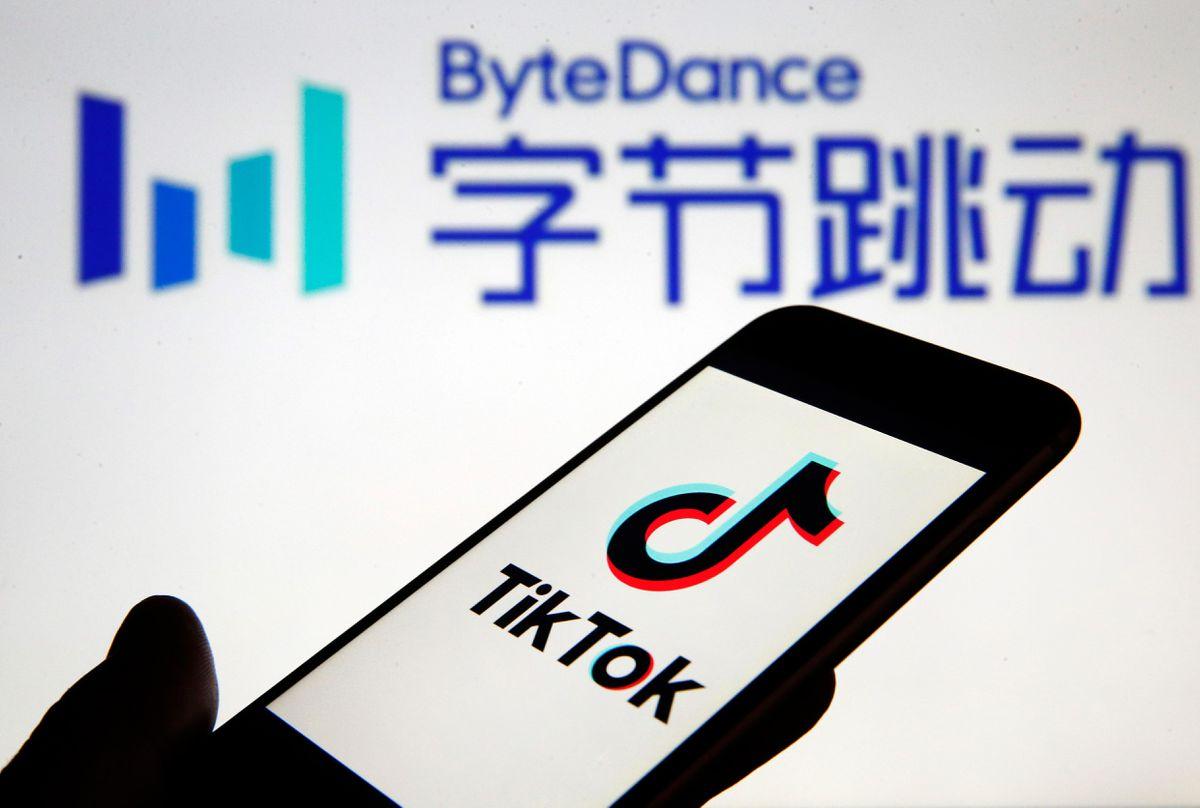 ByteDance, compania care deține TikTok, în discuții pentru o licență bancară în Singapore