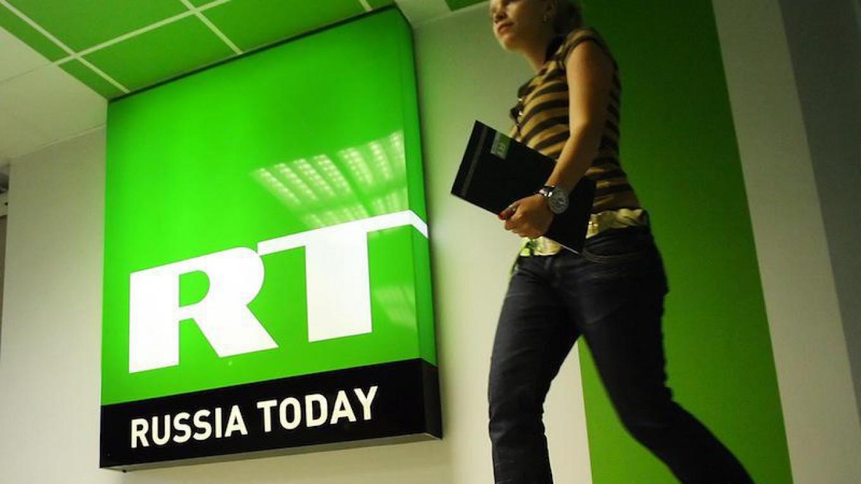 Postul RT a fost interzis în Letonia pentru legăturile cu un mogul aflat sub sancțiunea UE