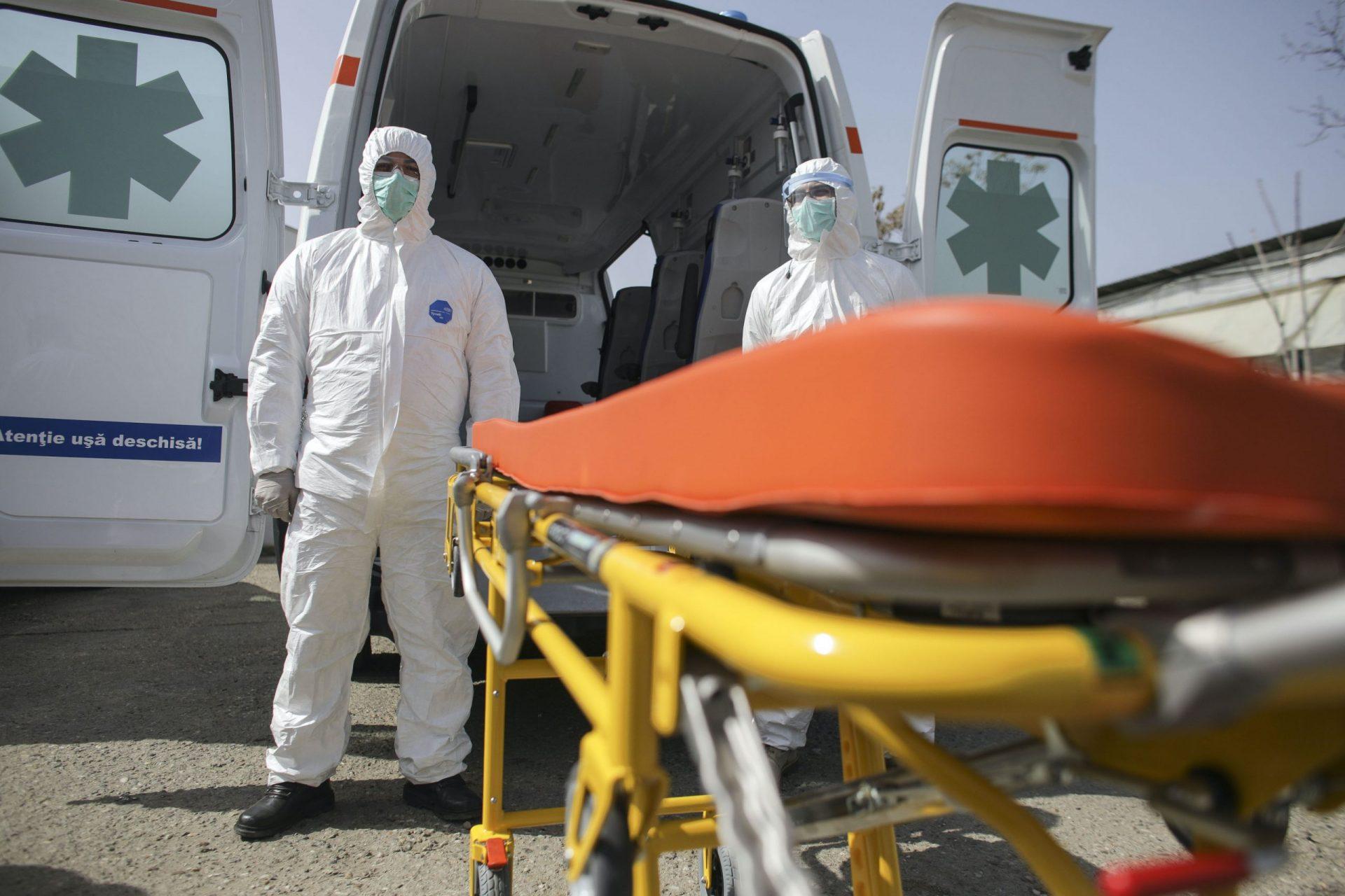 S-a înregistrat cel mai mare număr de noi cazuri confirmate într-o singură zi. 555 de persoane, depistate pozitiv cu coronavirus