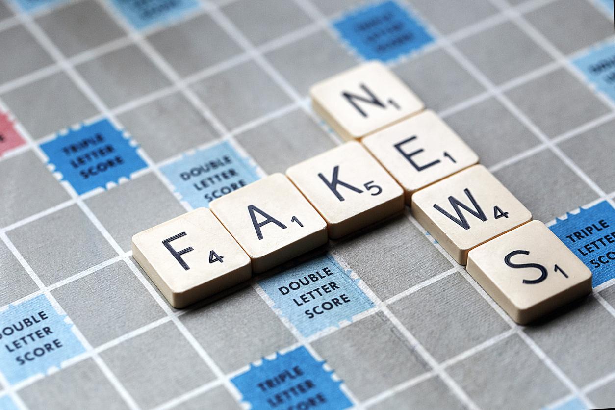"""Oamenii care cataloghează erorile jurnalistice ca fiind """"fake news"""" au nevoie de un sentiment de ordine"""