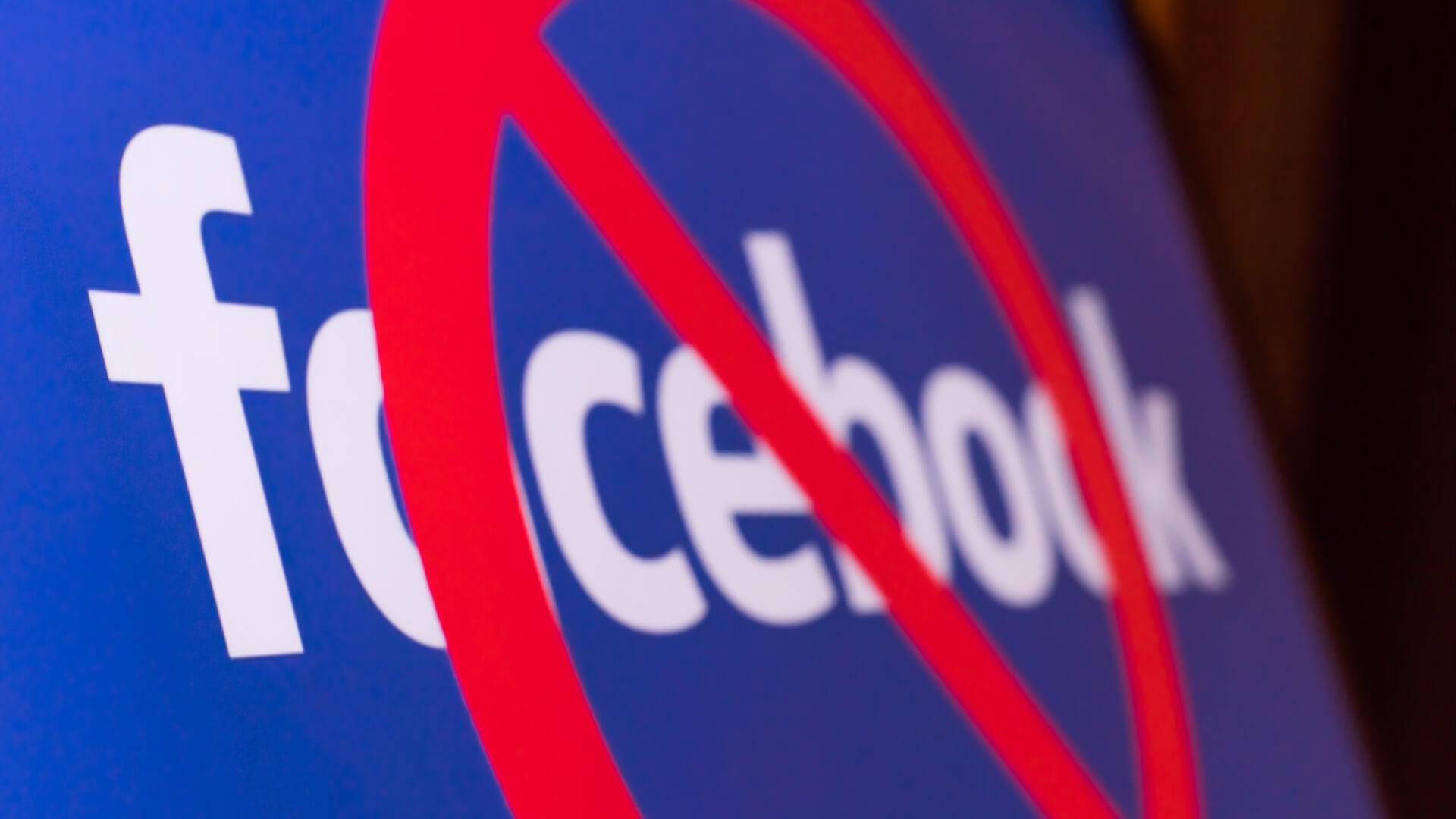 Zeci de organizații de caritate britanice se alătură boicotului împotriva Facebook