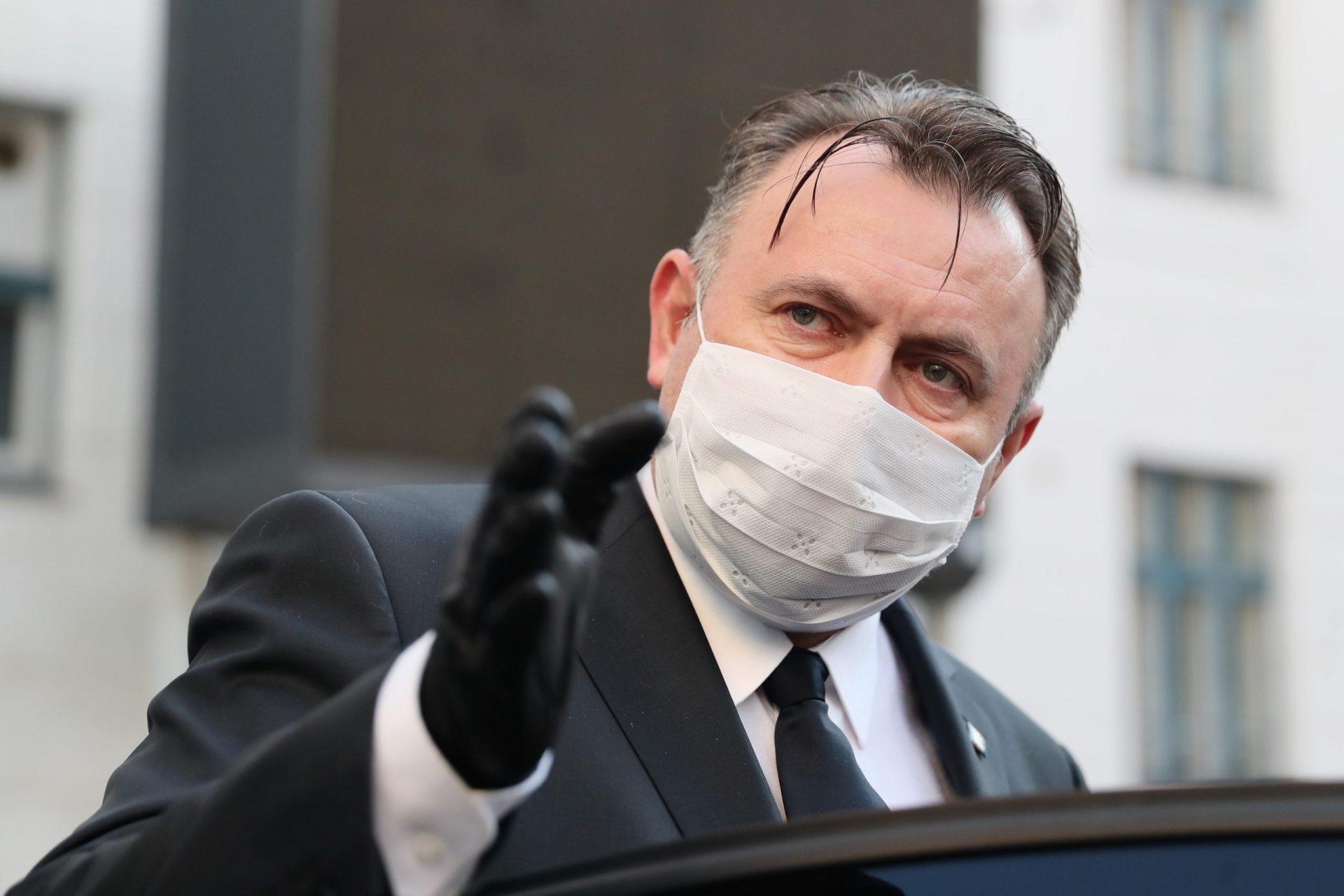 """Nelu Tătaru, despre creșterea mare a numărului de cazuri de coronavirus: """"Facem o propunere spre starea de urgență"""""""