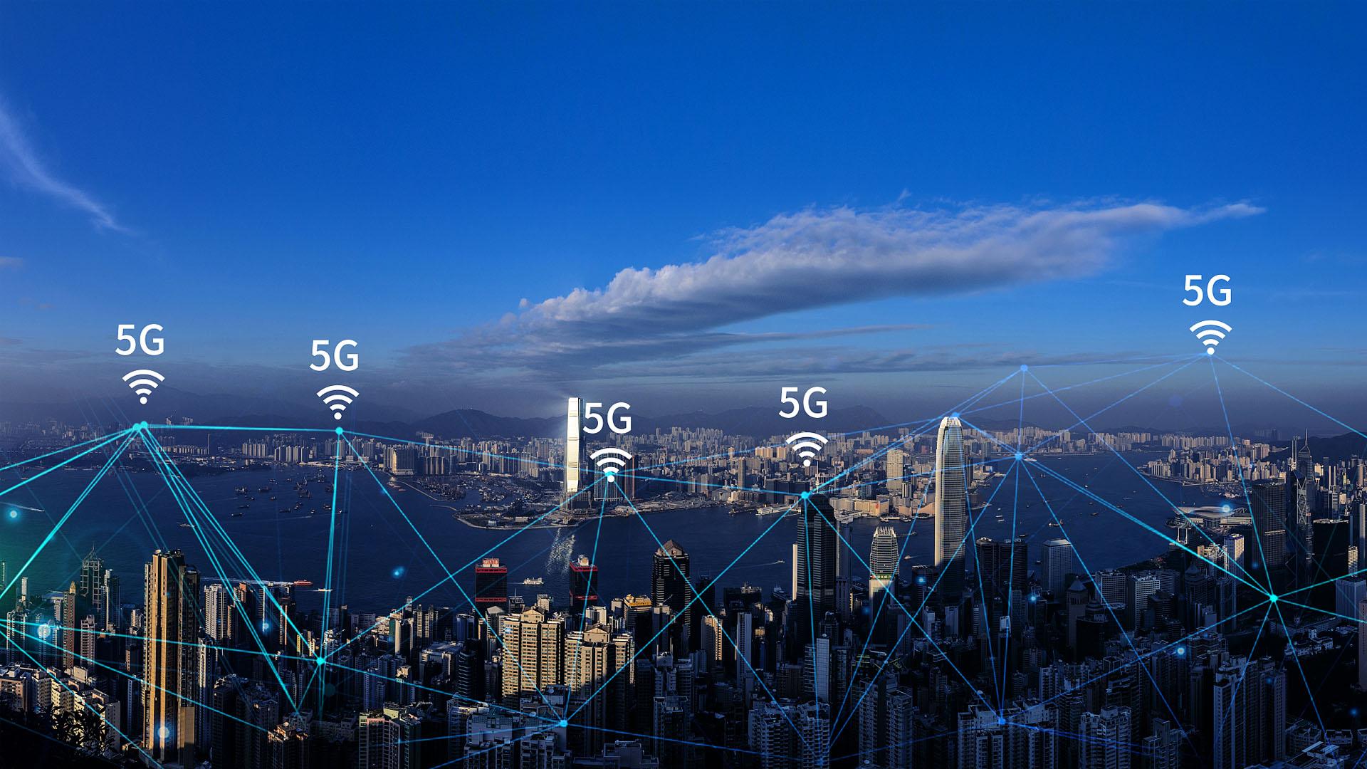 Un cunoscut furnizor de servicii telecom, anunț important privind rețeaua 5G din Capitală