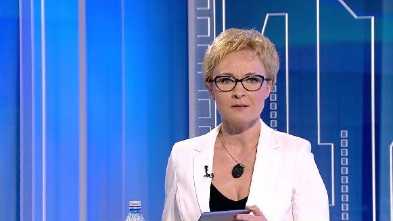 """Dana Chera se întoarce pe TV după trei ani de pauză, însă nu la Antena 3: """"Am obosit cu cei care pot vorbi despre orice"""""""