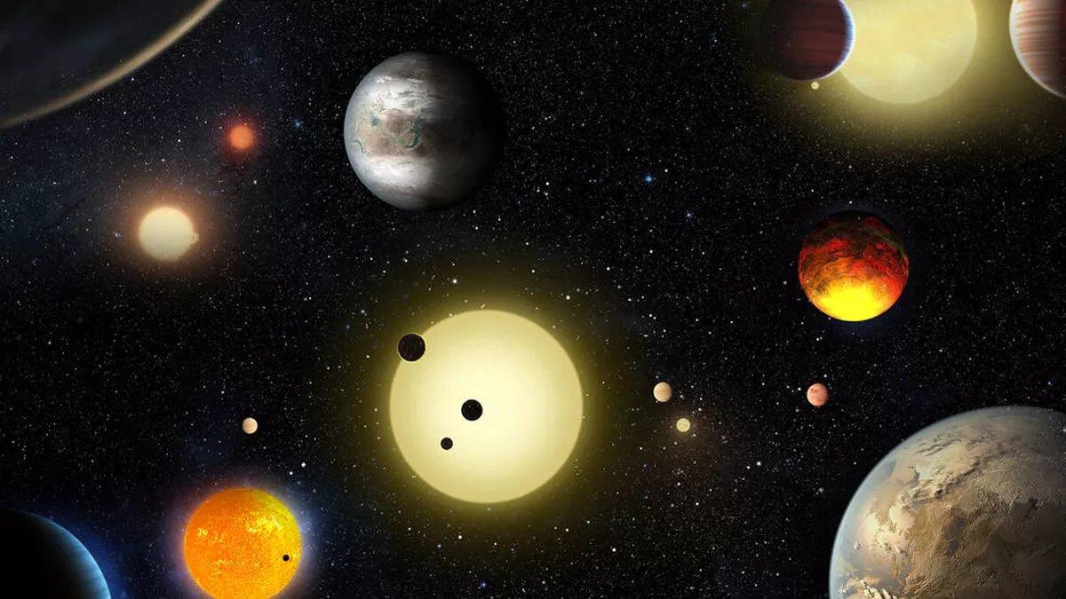 Inteligența Artificială a descoperit alte 50 de noi planete din datele NASA vechi