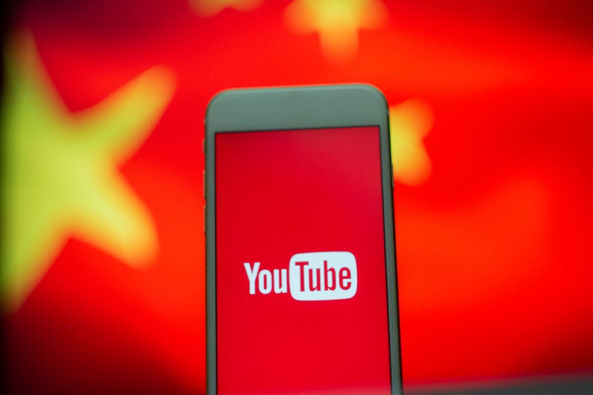 Peste 2,500 de conturi de YouTube, șterse pentru dezinformare. Acestea ar fi avut legături cu China