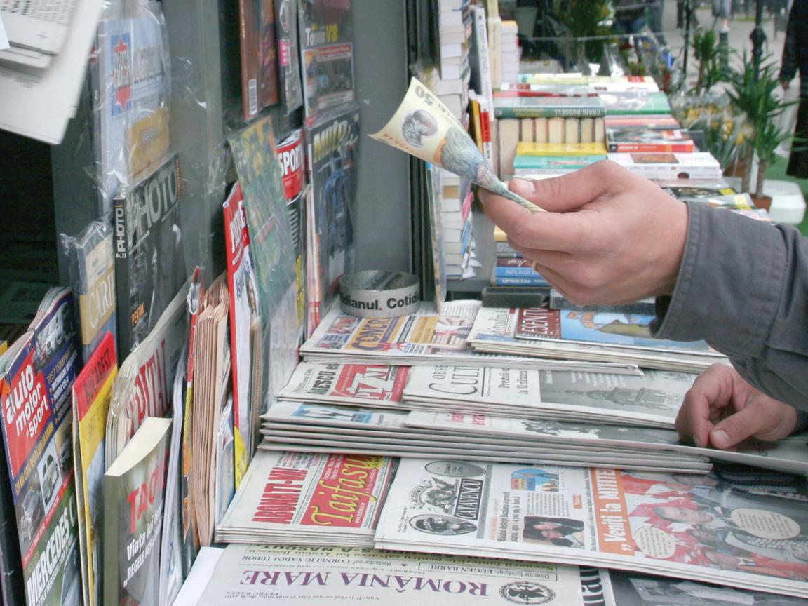 Cum a arătat piața media în 2020. România, cea mai mică pierdere din UE