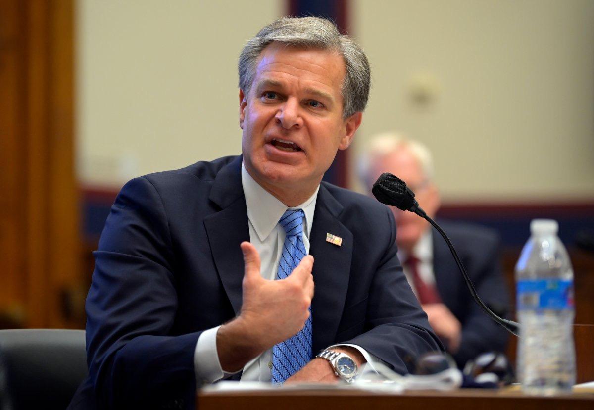 Directorul FBI atrage atenția cu privire la pericolul unei interferențe ruse în alegerile din SUA