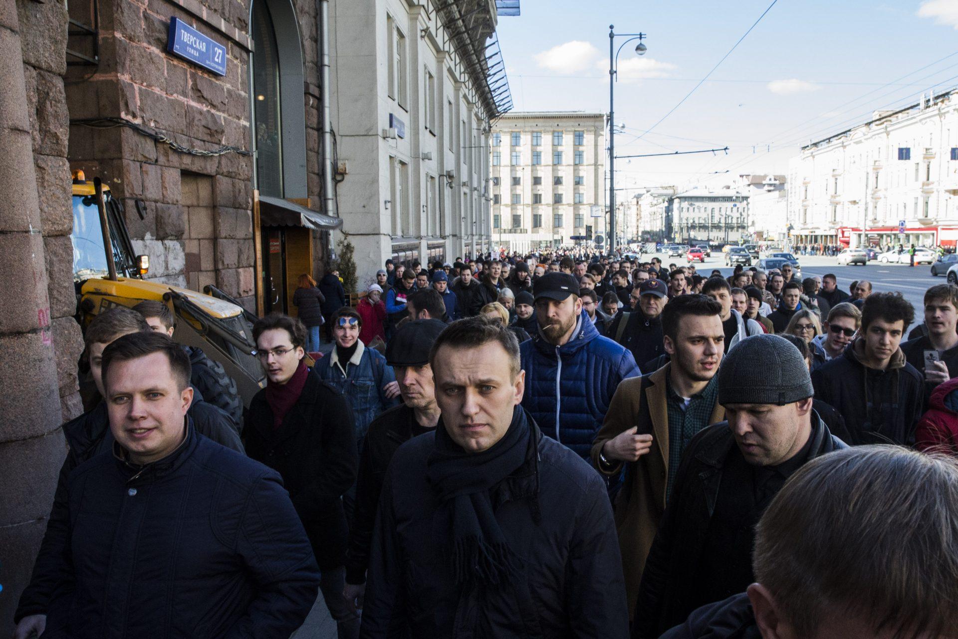 """Aleksei Navalnîi se simte mai bine și plănuiește să se întoarcă în Rusia: """"Am putut să respir singur toată ziua"""""""