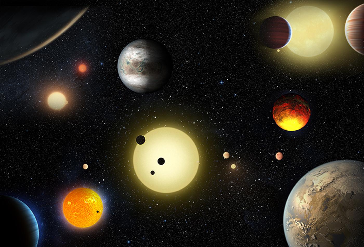 Editiadedimineata: După scanarea a peste 10 milioane de stele, nu a fost găsit niciun semn de viață extraterestră