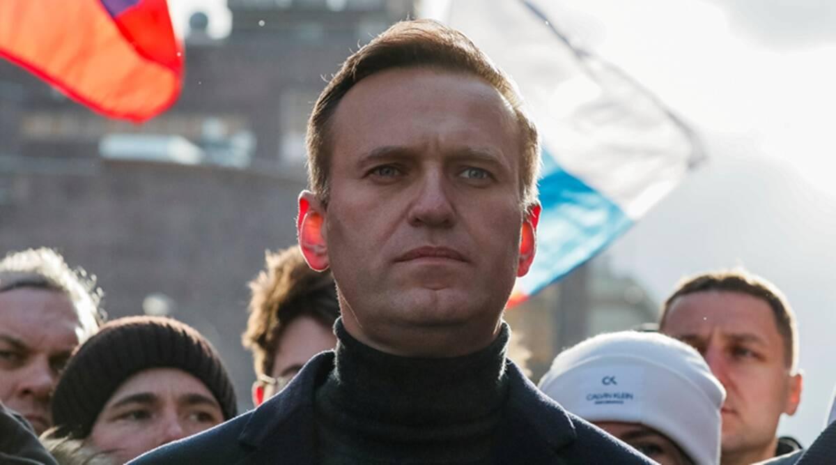 """Există """"dovezi fără echivoc"""" că adversarul lui Putin a fost otrăvit cu un agent nervos Novichok"""