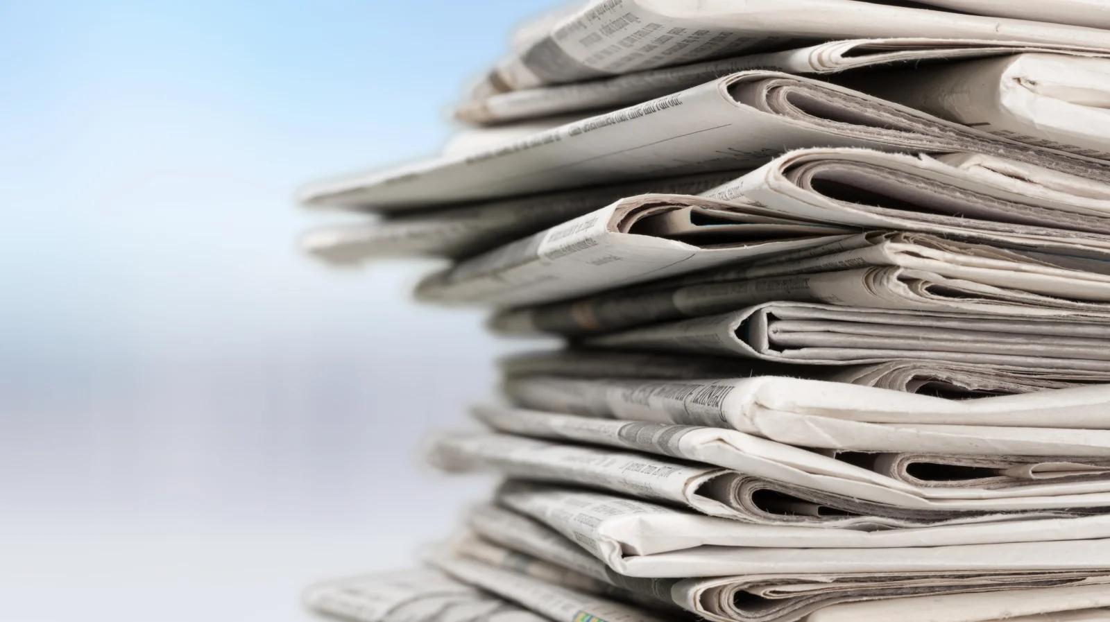 Jurnalismul britanic se confruntă cu o lipsă a diversității rasiale și a reprezentării femeilor