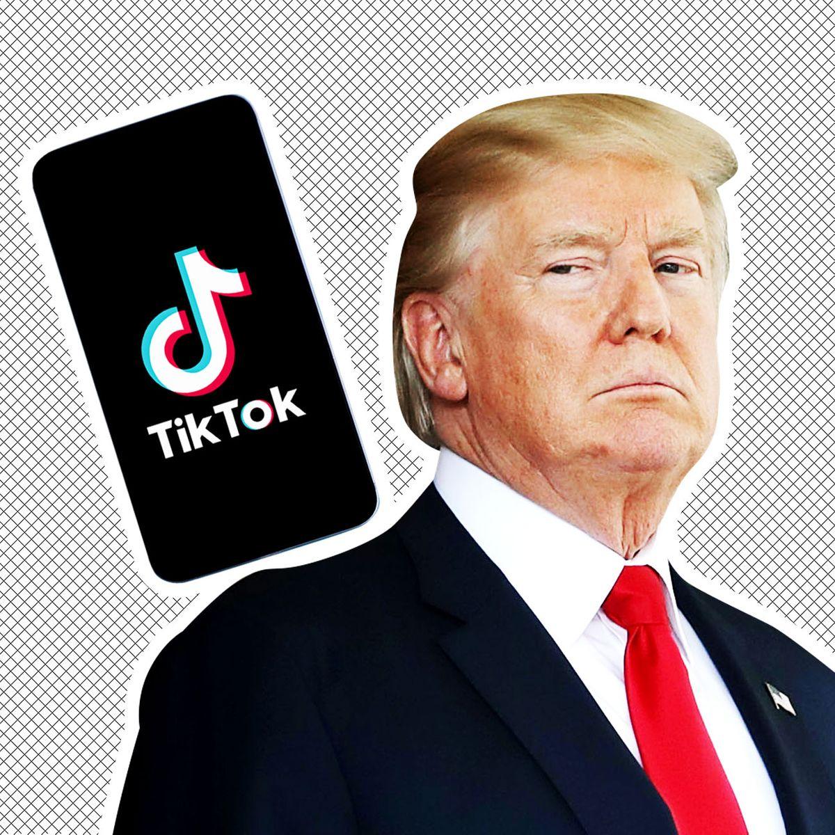 """Trump aprobă achiziționarea TikTok de către Oracle și Walmart – cel puțin """"în concept"""""""