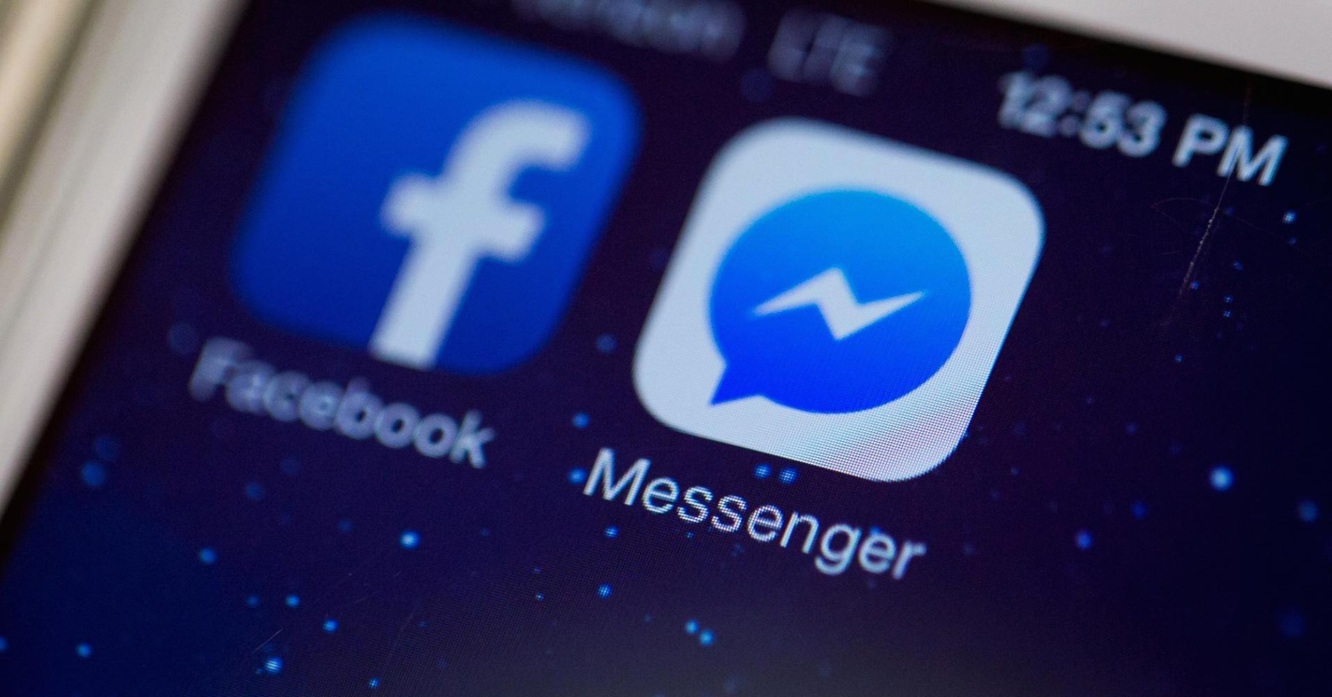 Facebook adaugă o limită de redirecționare a mesajelor de pe Messenger pentru a reduce dezinformarea