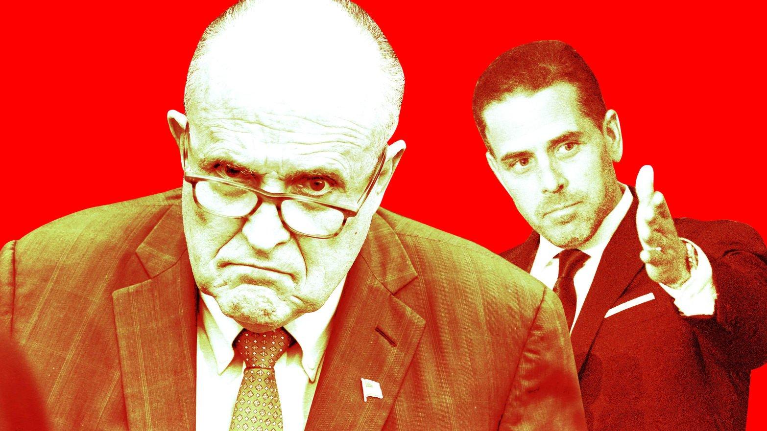Tot ce ar trebui să știi despre scandalul mail-urilor lui Hunter Biden și New York Post