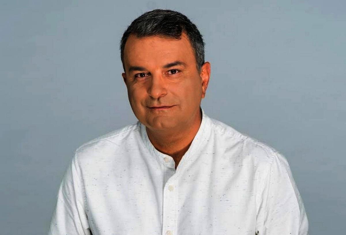 """Lucian Mîndruță, din nou pe TV. Va prezenta emisiunea """"Ediția de Dimineață"""", la Digi24"""