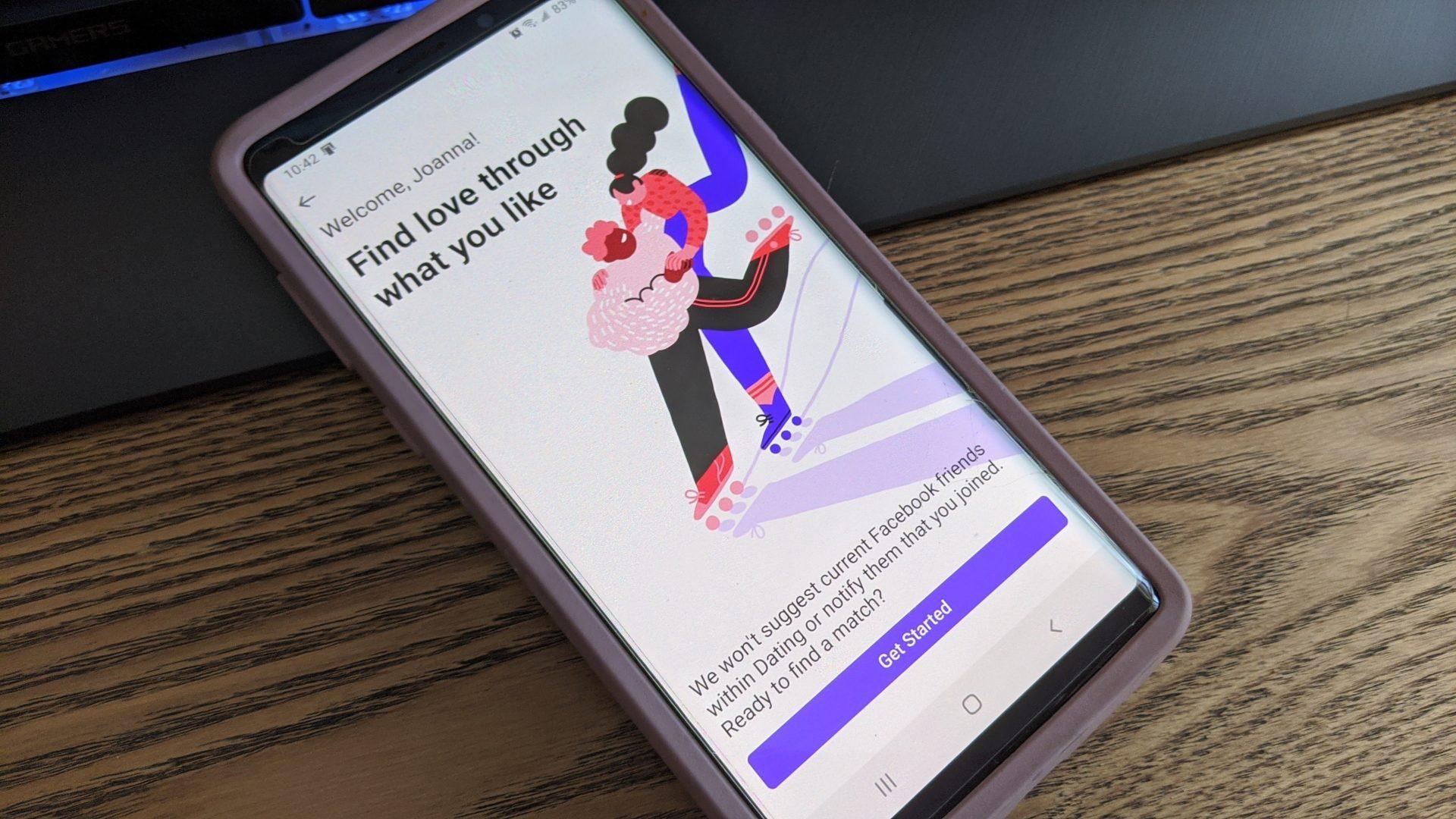 Editiadedimineata: Facebook Dating se lansează în România