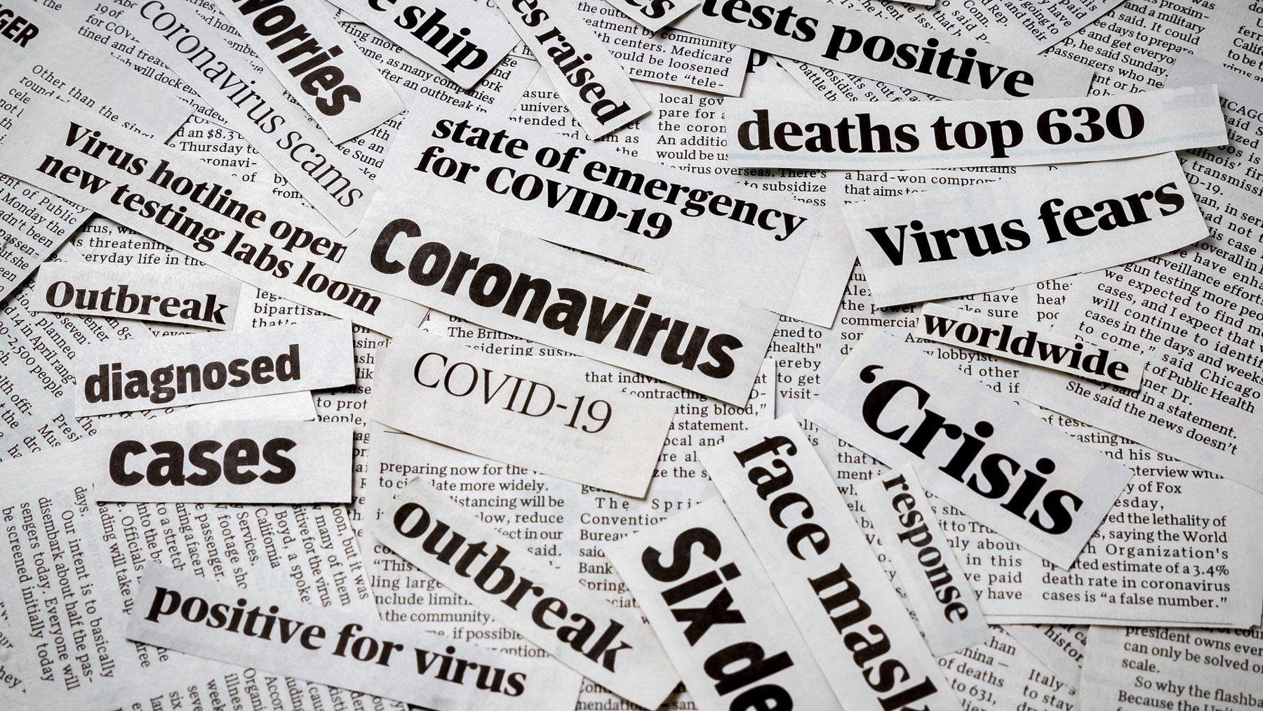 Cum poate supraviețui mass-media vremurilor COVID și post-pandemie