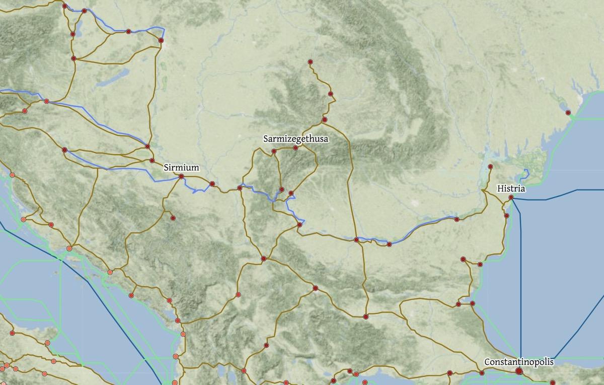 Cinci inovații: camionul electric, site-ul bărbaților ne-fashioniști, harta Imperiului Roman, printarea de bonuri fiscale, aplicația cu Copy/Paste din realitate