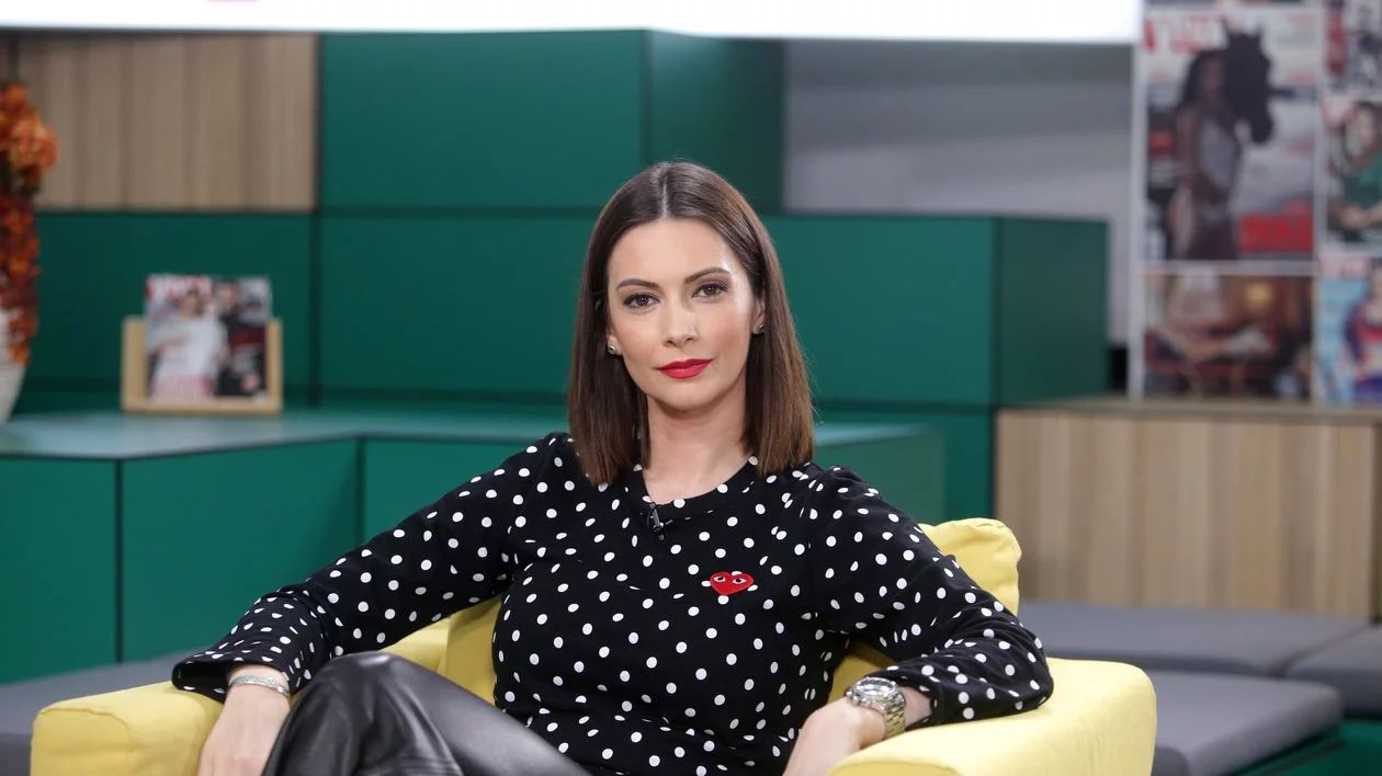 Editiadedimineata: Andreea Berecleanu revine în televiziune, după ce a plecat de la Antena 1