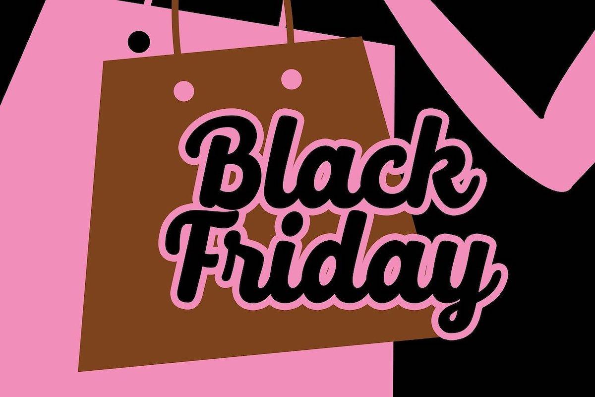 Black Friday 2020: bugete personale mari, stratageme de marketing, legislația din domeniu