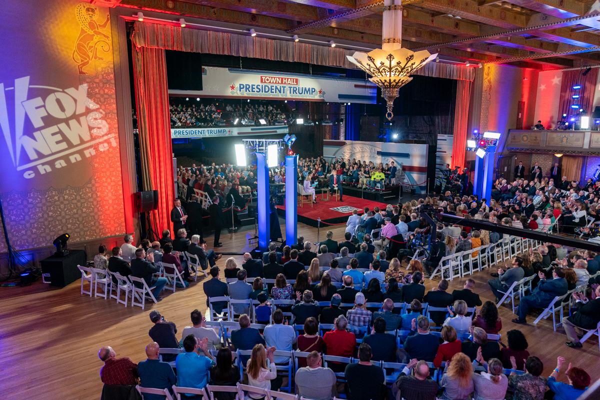 Audiențele posturilor TV americane în timpul alegerilor: Fox News a stabilit un record
