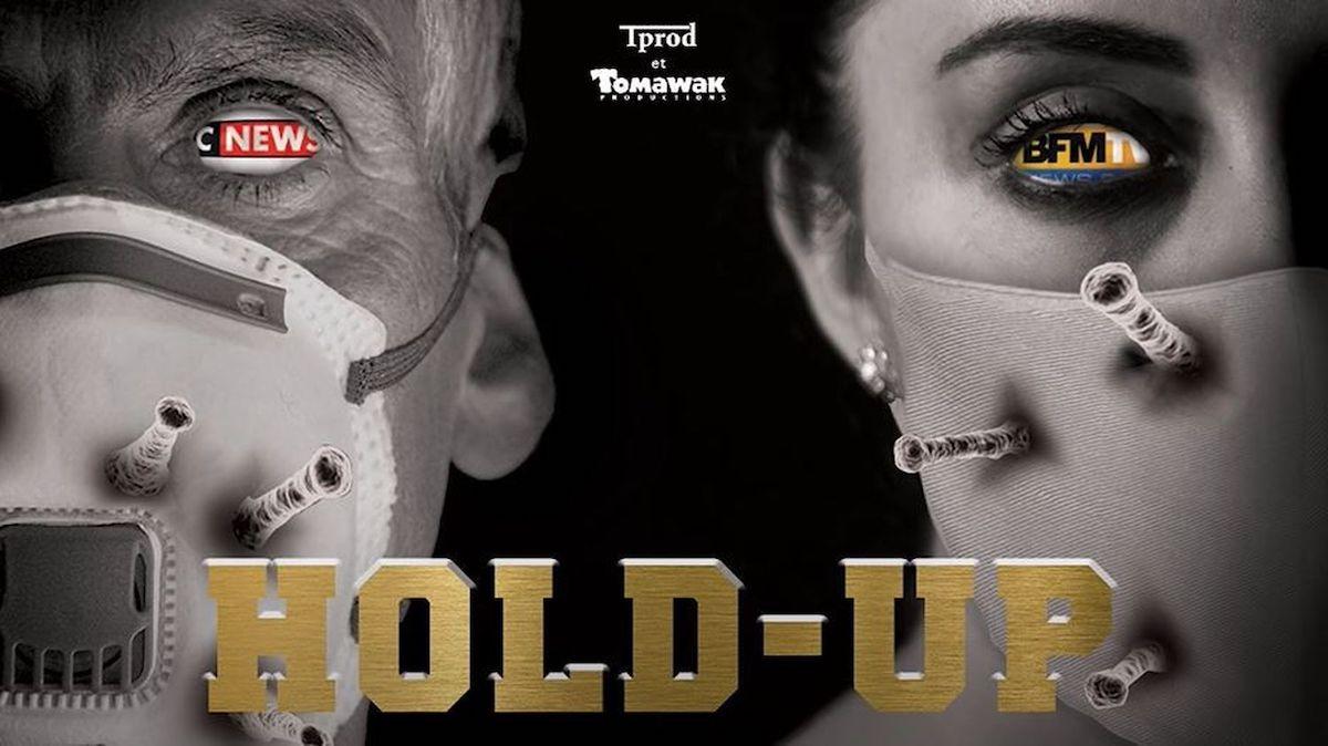 """De la documentarul francez """"Hold-Up"""" la metodele eficiente de creare a unei conspirații de succes"""