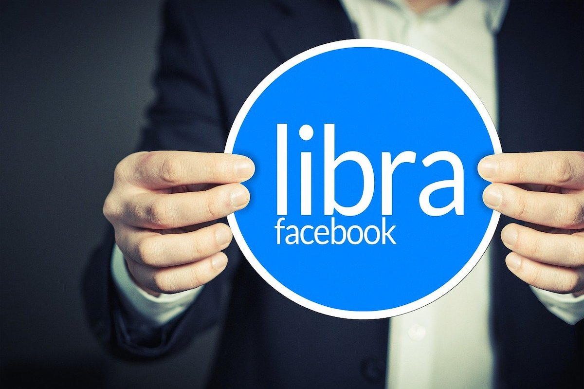 Facebook va lansa în ianuarie moneda digitală Libra
