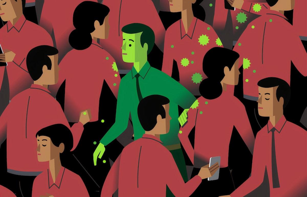 Capcana prietenilor și rudelor fără mască: o explicație psihologică a unor credințe false