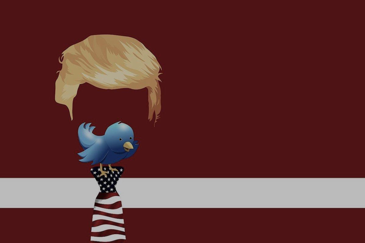 Trump a schimbat Internetul în mod iremediabil
