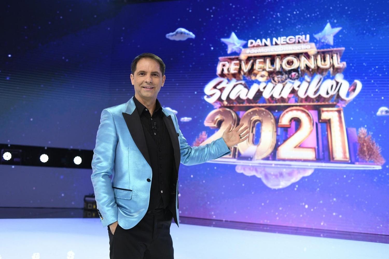 Ce se vede la televizor de Revelion: Divertis, Vacanța Mare, Untold și Dan Negru